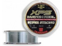 XPS Match reel